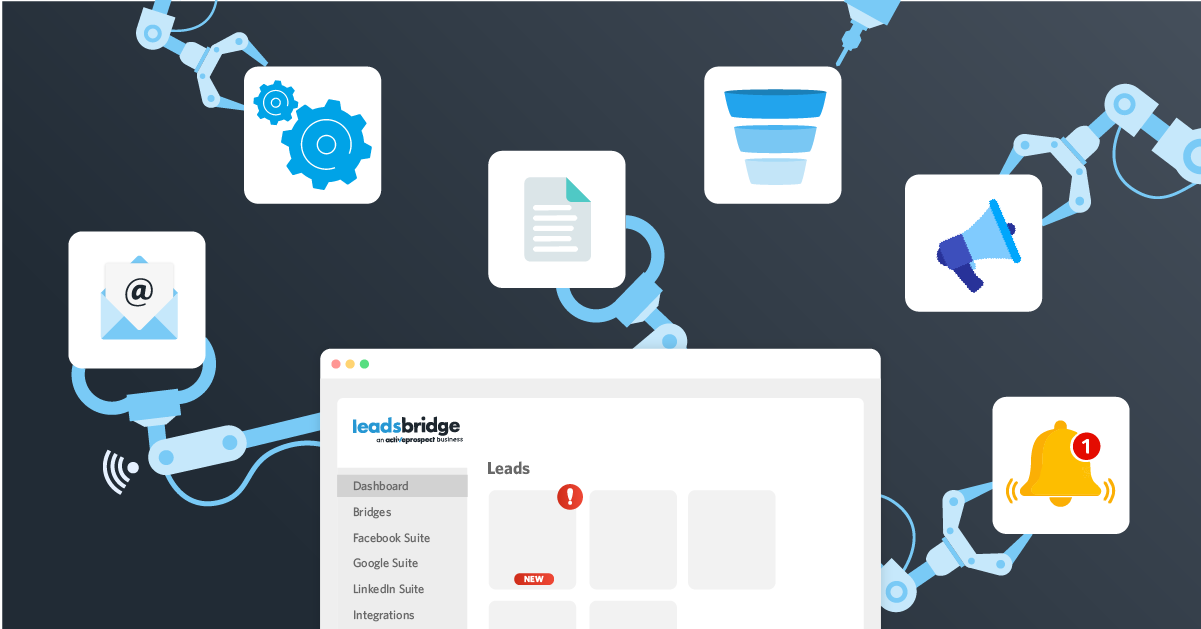 Lead automation
